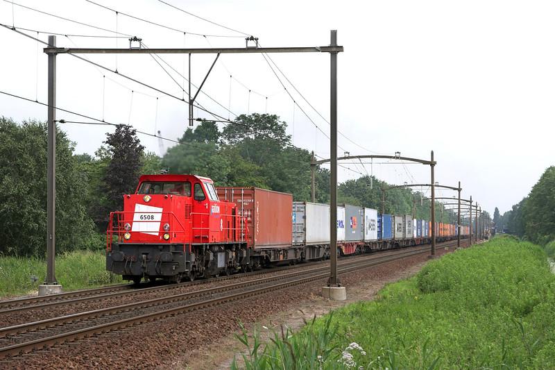 6508 Dodrecht Zuid 5/6/2007