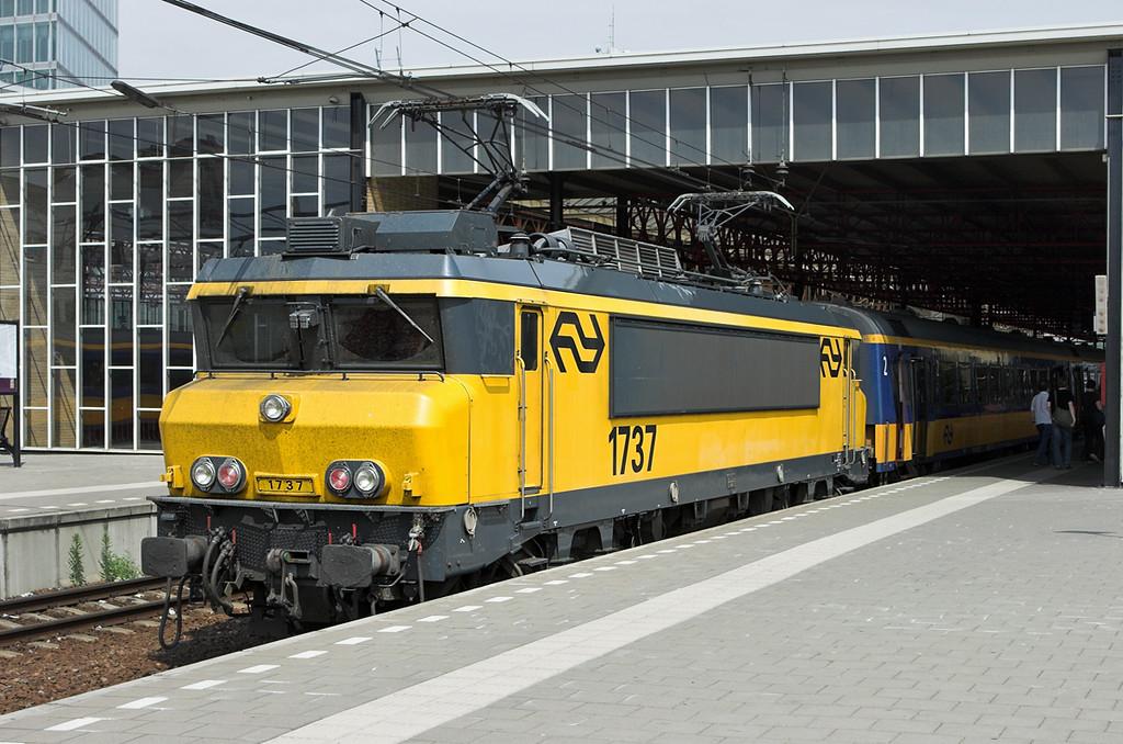 1737 Eindhoven 5/6/2007<br /> 3549 1344 Schipol-Eindhoven