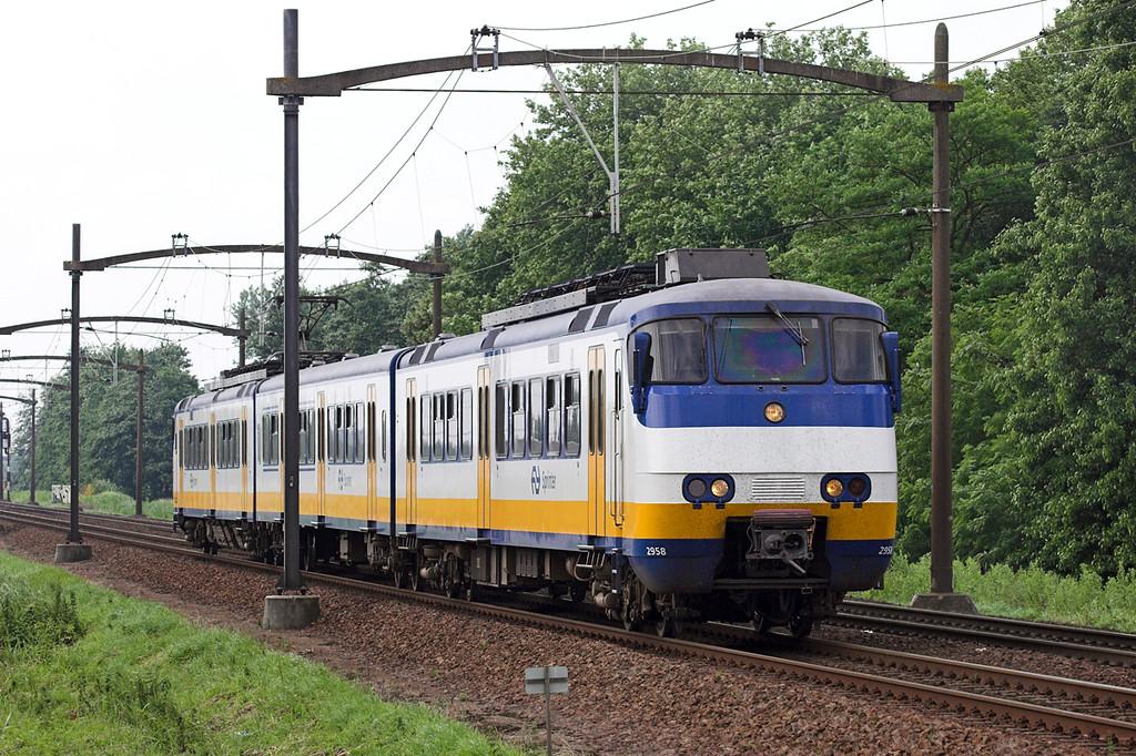 2958 Dodrecht Zuid 5/6/2007