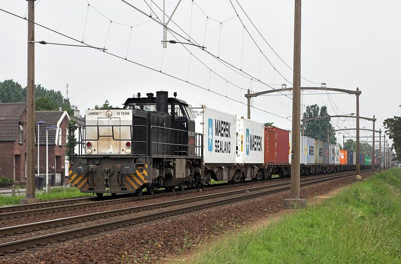 500 1571, Helmond 't Hout 5/6/2007