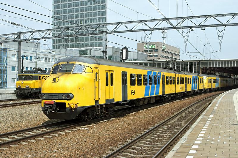 895 and 825, Eindhoven 5/6/2007<br /> 965 1505 Eindhoven-'s Hertogenbosch