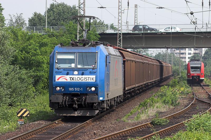 185512 Wesel 6/6/2007