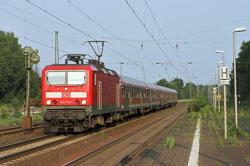 143174 Winsen (Luhe) 6/6/2007<br /> RB24232 1934 Lüneburg-Hamburg Harburg
