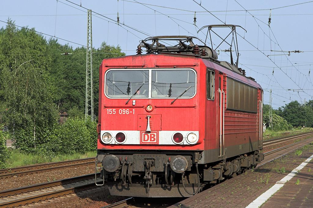 155096 Winsen (Luhe) 6/6/2007