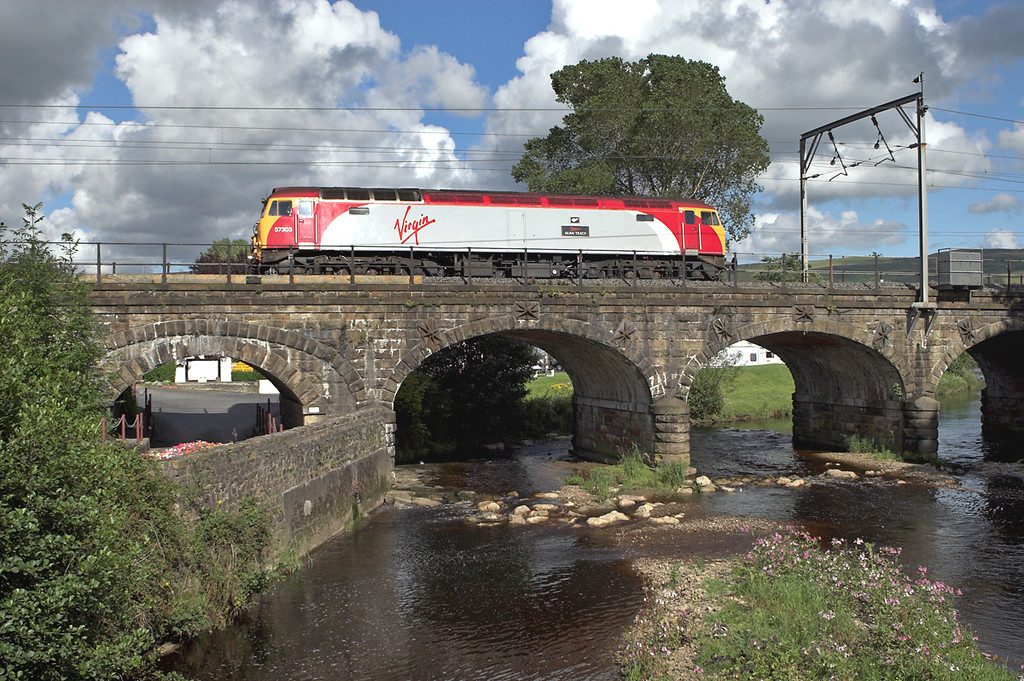 57303 Scorton 6/8/2007<br /> 0P22 1545 Carlisle-Preston