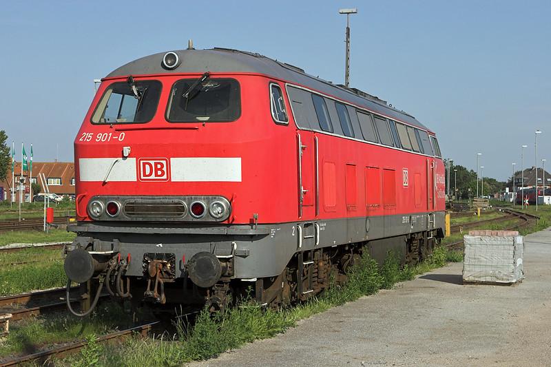 215901 Westerland 7/6/2007