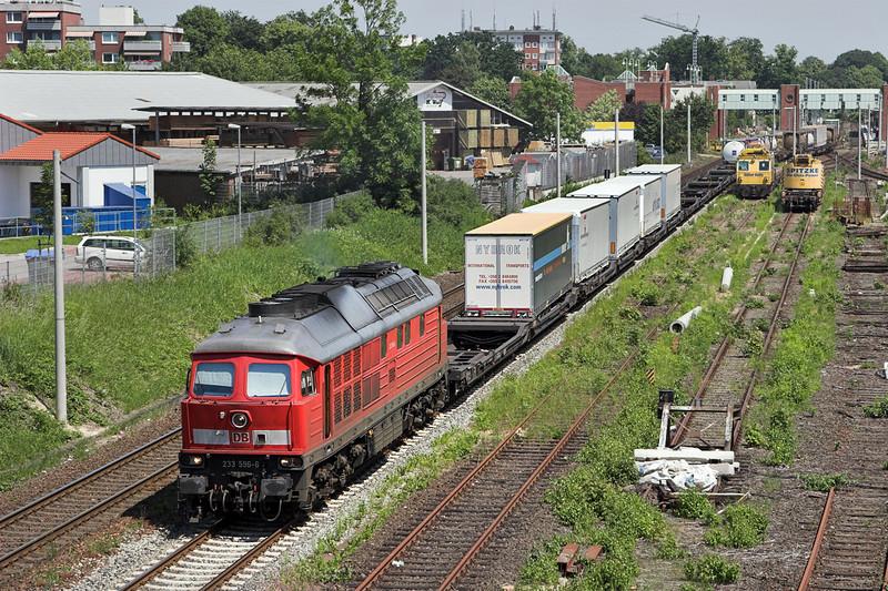 233596 Ahrensburg 8/6/2007