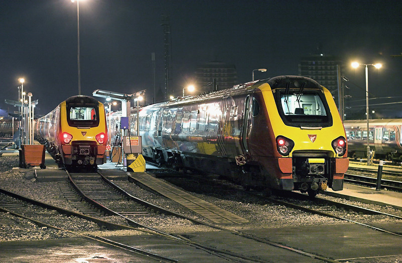 221139 and 221141, Longsight TMD 9/2/2007