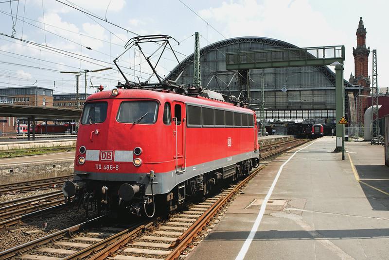110486 Bremen Hbf 9/6/2007