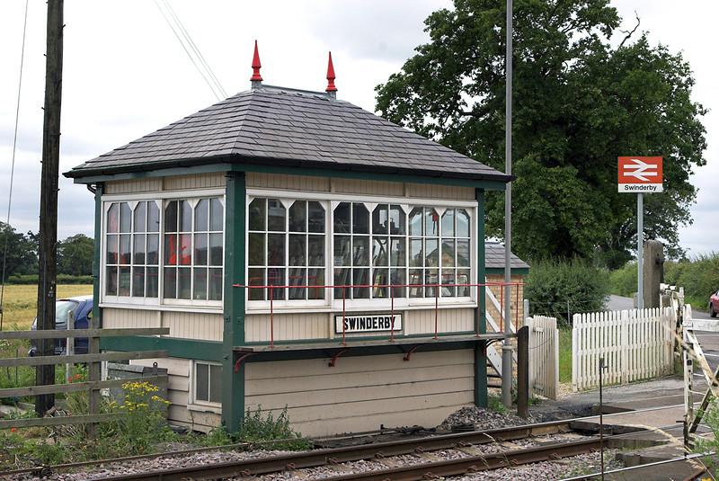 Swinderby 11/7/2007