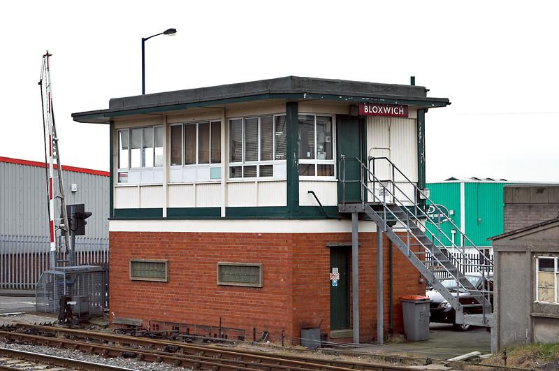 Bloxwich 13/2/2007