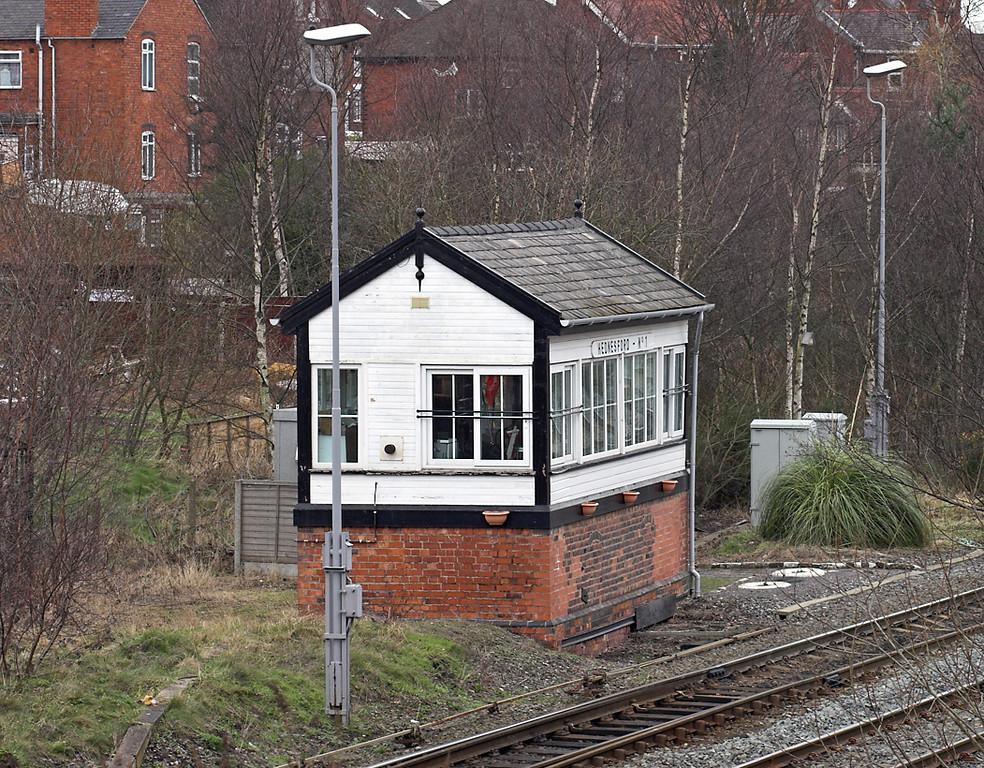 Hednesford No.1 13/2/2007