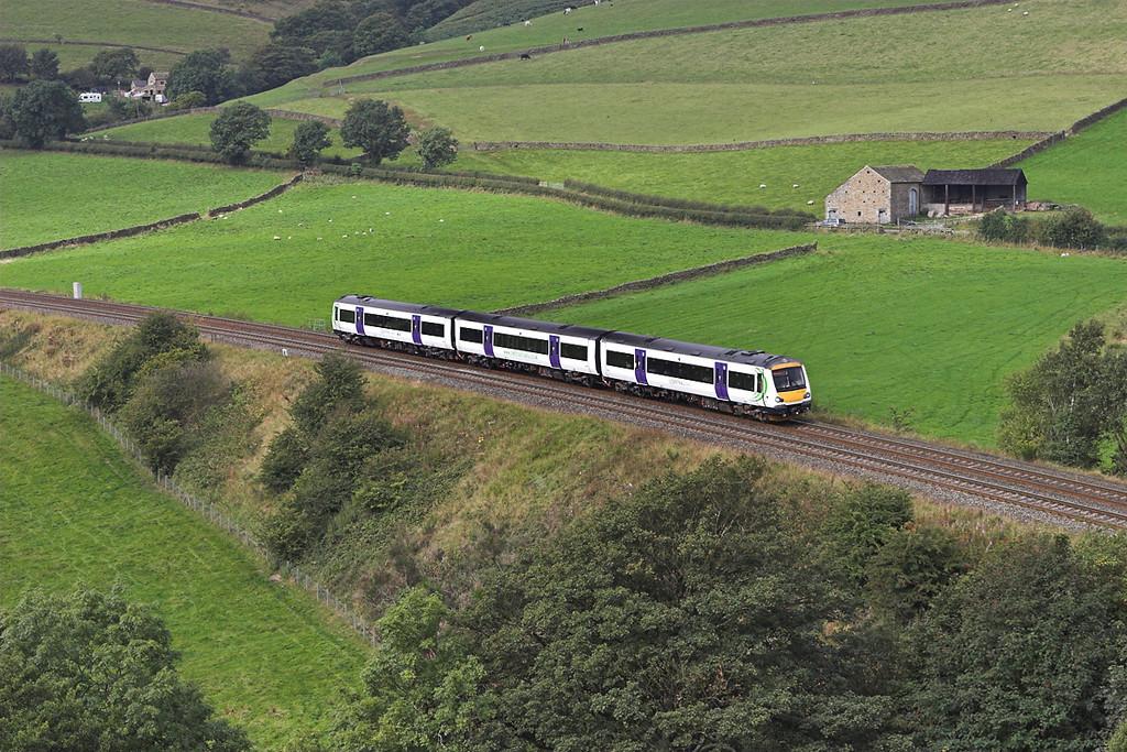 170397 Lose Hill 15/9/2007