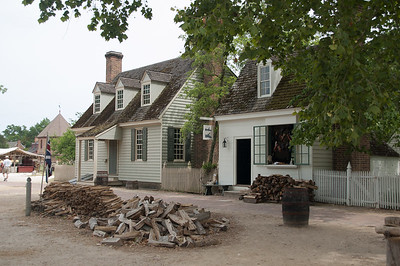 02 - Colonial Williamsburg