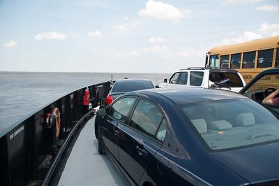 12 - Ferry
