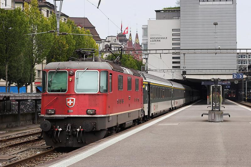 11201 Luzern 20/9/2008