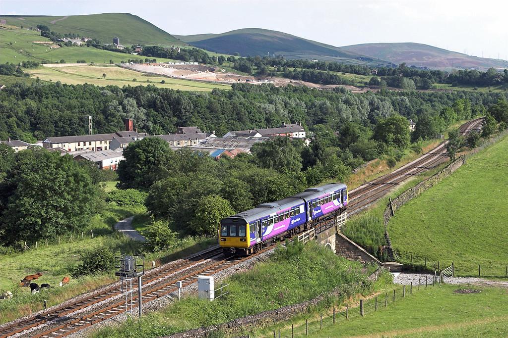 142013 Quick 2/7/2009<br /> 2E89 1600 Southport-Huddersfield