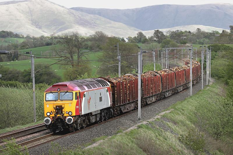 57310 Docker 7/5/2009<br /> 6J37 1251 Carlisle Yard-Chirk