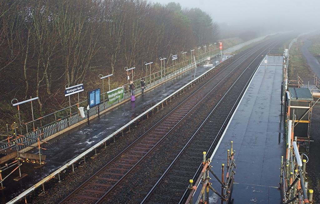 Workington North 10/12/2009