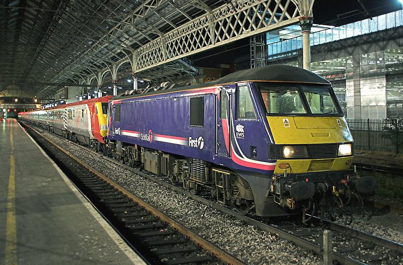 90021 Preston 11/9/2009