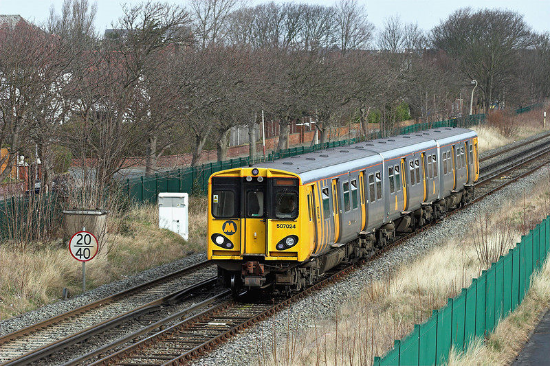 507024 Hillside 12/3/2009<br /> 2U19 1013 Southport-Hunts Cross