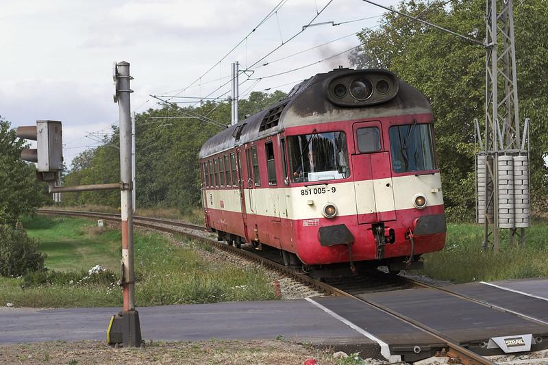 851005 Vrahovice 13/9/2009
