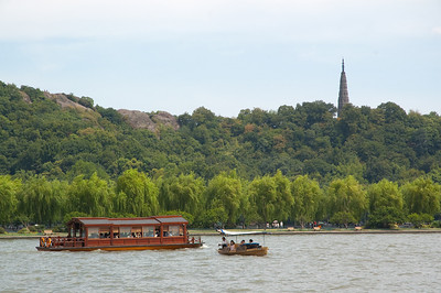 West Lake (Hangzhou)