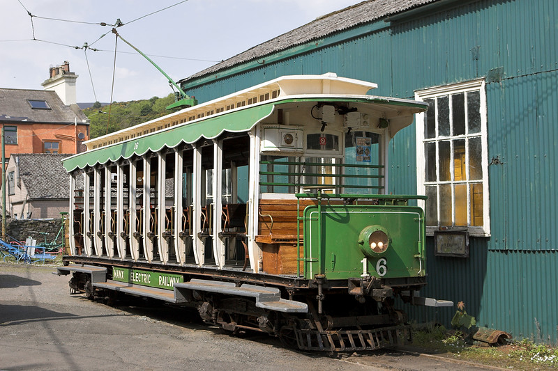 16 Laxey 25/5/2009