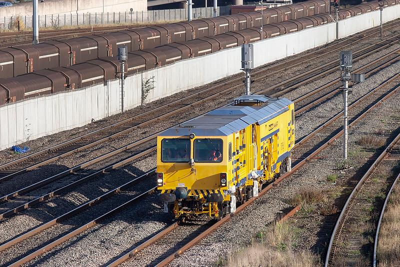 DR73906 Washwood Heath 26/11/2009