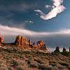 Views of Arches National Park