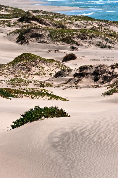 Vandenberg AFB, Minuteman Beach