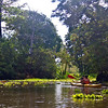 Kayaking Las Isletas Archipelago