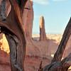 Arches National Park - Park Avenue
