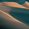 Death Valley National Park - Sand Dunes