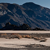 Death Valley National Park - Racetrack