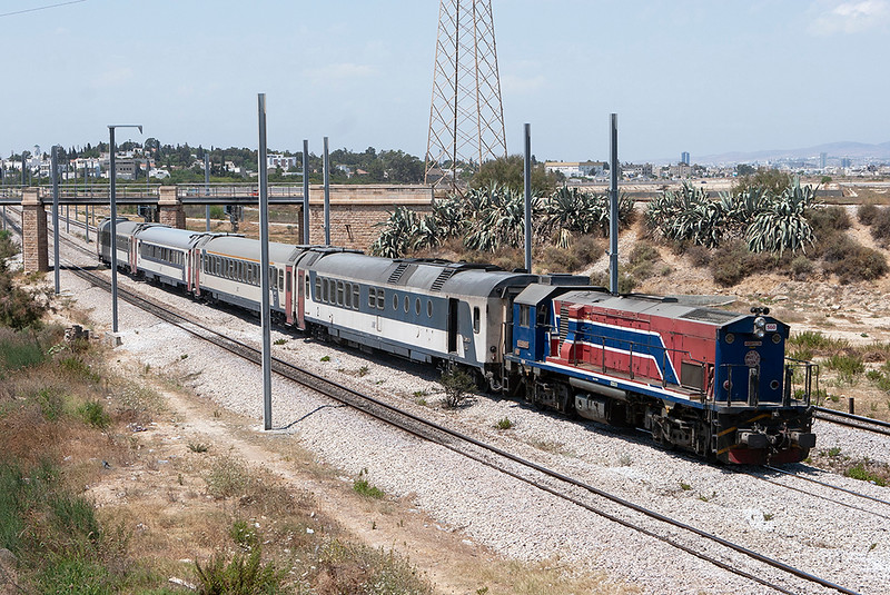 GT-560 Lychee Rades 3/8/2010<br /> 5-12/67 1205 Tunis Ville-Sousse