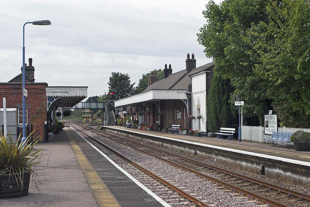 Wymondham 6/9/2010
