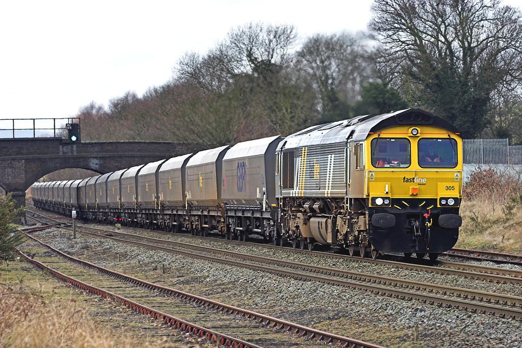 66305 Cosford 9/3/2010<br /> 4D30 1220 Ironbridge PS-Chaddesden