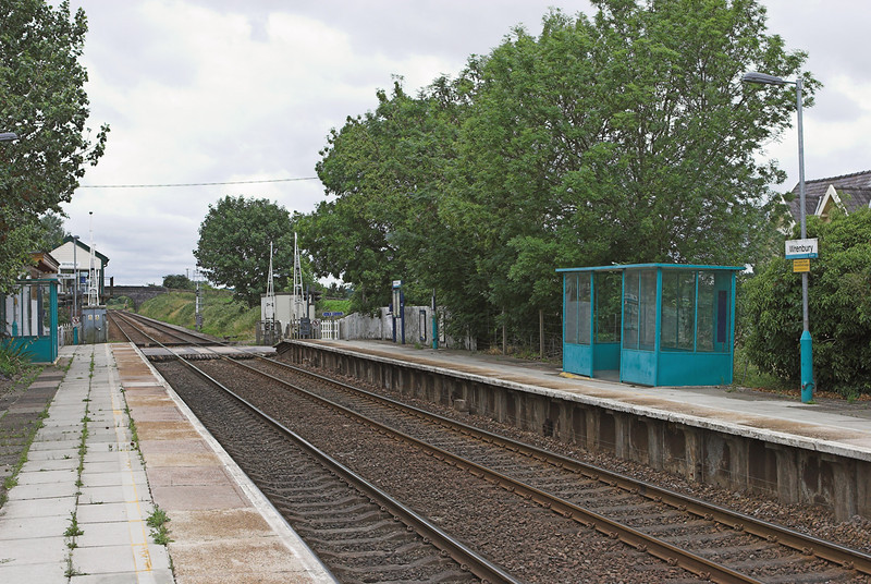 Wrenbury 9/7/2010