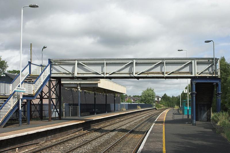 Whitchurch (Shropshire) 9/7/2010