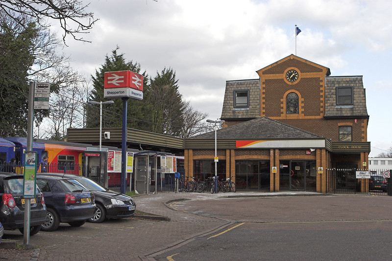 Shepperton 11/2/2010