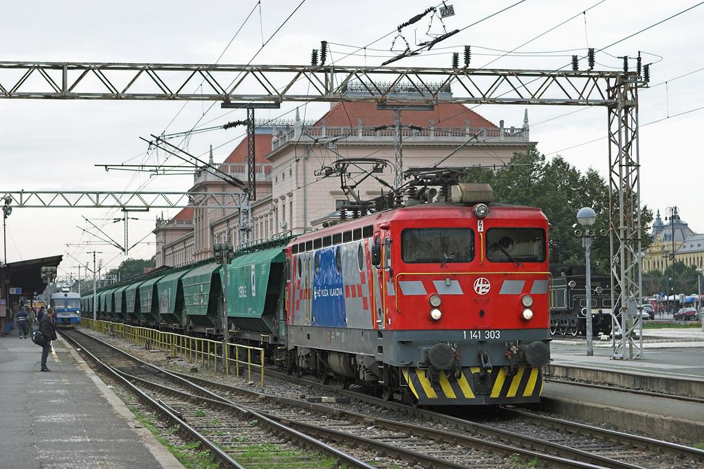 1141 303 Zagreb Gl.kol 11/9/2010