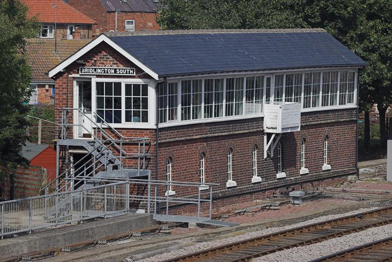 Bridlington South 12/8/2010