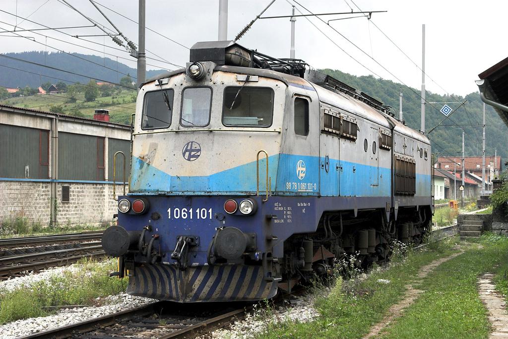 1061 101 Moravice 12/9/2010