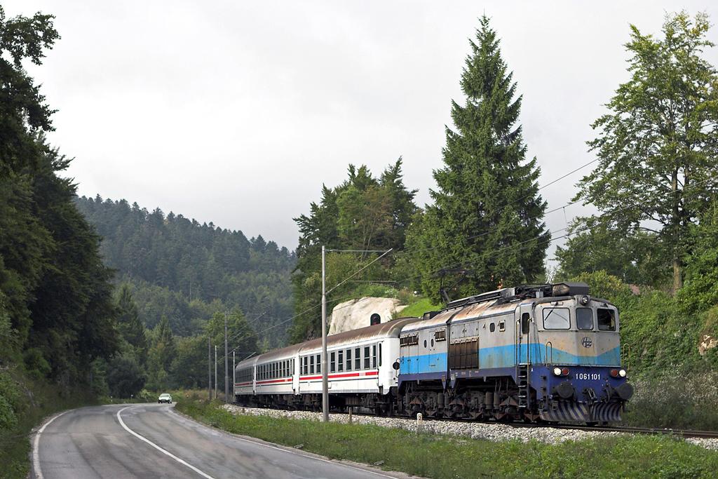 1061 101 Delnice 12/9/2010<br /> 4802 1622 Moravice-Rijeka