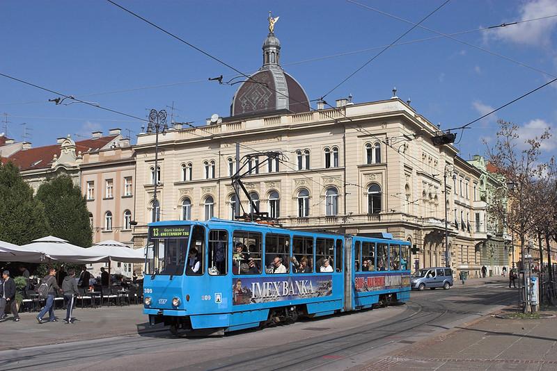 309 Trg J. Jelačića 14/9/2010