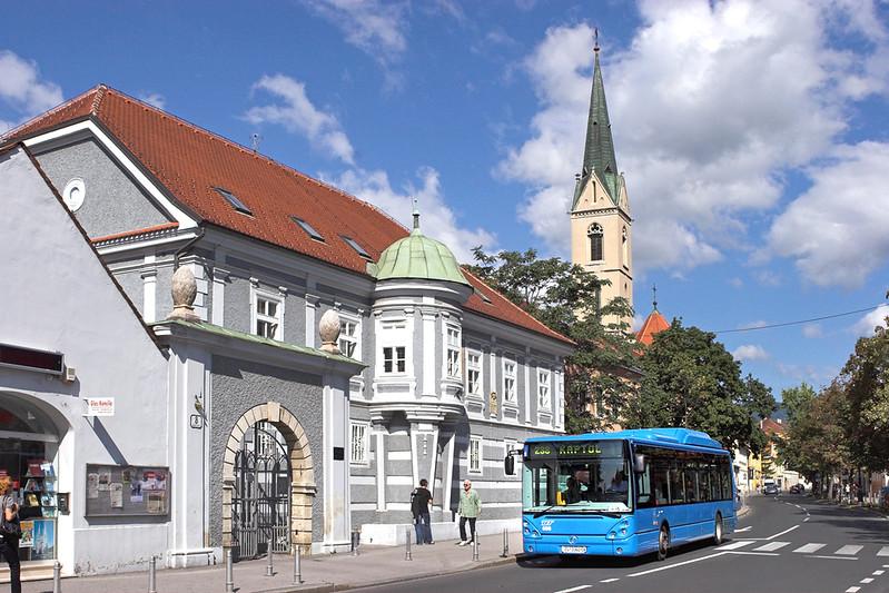 698 ZG-3360-EA, Zagreb 14/9/2010