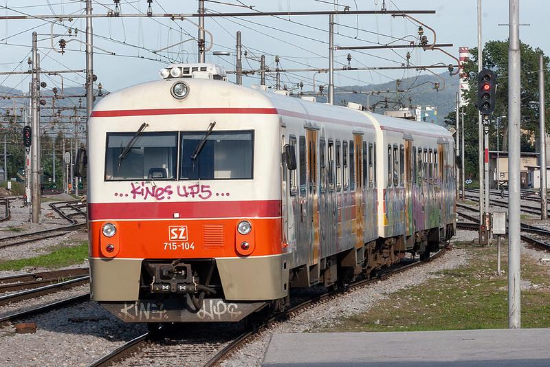 715-104 Ljubljana 15/9/2010