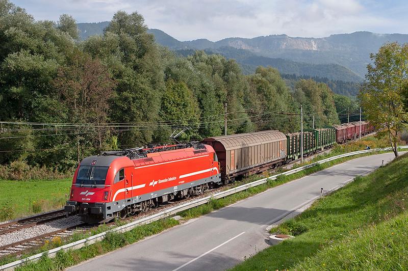 541-004 Jevnica 15/9/2010