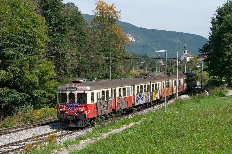 315-225 Jevnica 15/9/2010<br /> LP2232 1301 Litja-Ljubljana